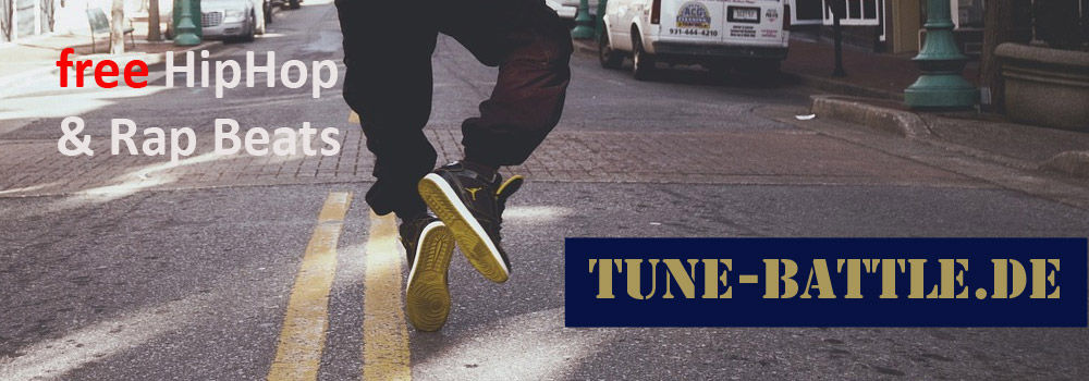 free HipHop Beats zum kostenlosen Download - Tune-Battle de